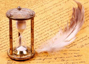 hourglass_parchment_quill_cover