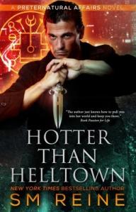 Hotter than Helltown
